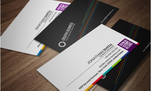 Standard business cards quick quality printing 420gsm business cards reheart Image collections