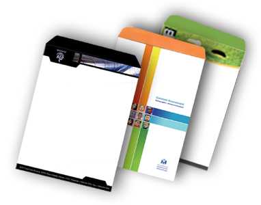 C4 Envelopes Printed in 1 Colour to Full Colour